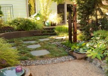 Easy Landscaping Ideas Homes & Gardens