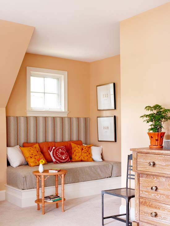 brown and orange living room wall lights for ideas what colors go with desert sand sunset