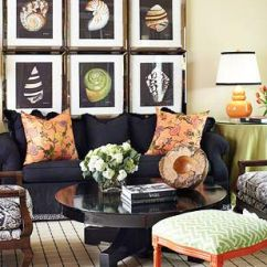 Black Sofa Living Room Images Selber Bauen Paletten Decorating With A Accessories And Sofas
