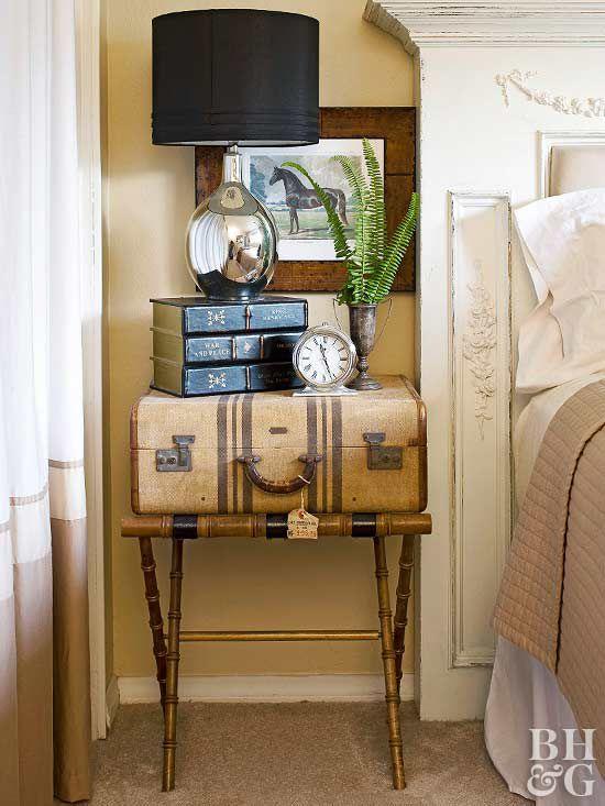 vintage bedroom ideas better