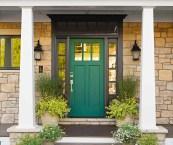 front doors colors