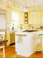 Yellow Kitchen Design Ideas   Better Homes & Gardens