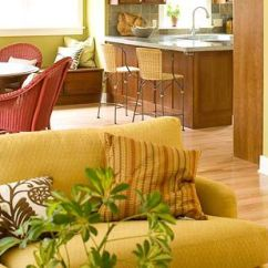 Lime Green Living Room Decorations Photos Well Designed Rooms Decorating Ideas