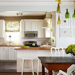 Inexpensive Kitchen Remodel Las Vegas Hotel With Design Amp Remodeling Ideas Better Homes Gardens Budget Kitchens Under 2 000