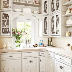 Hardware For White Kitchen Cabinets Gold Appliances Cabinet Every Style Traditional Cabinetry