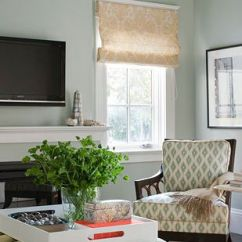 Color Schemes For Living Room With Green Sofa How To Arrange L Shaped In Scheme Metallic Neutrals