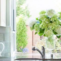 Modern Kitchen Window Treatments Maytag Appliances More About