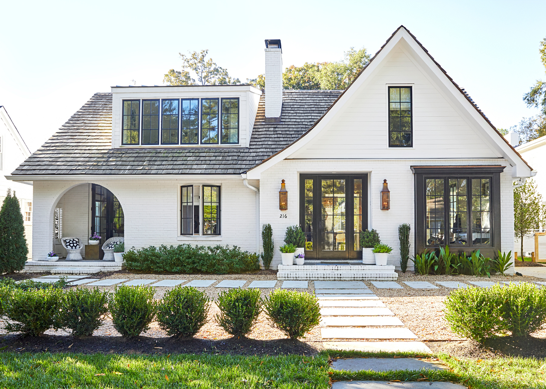 10 Most Popular House Styles