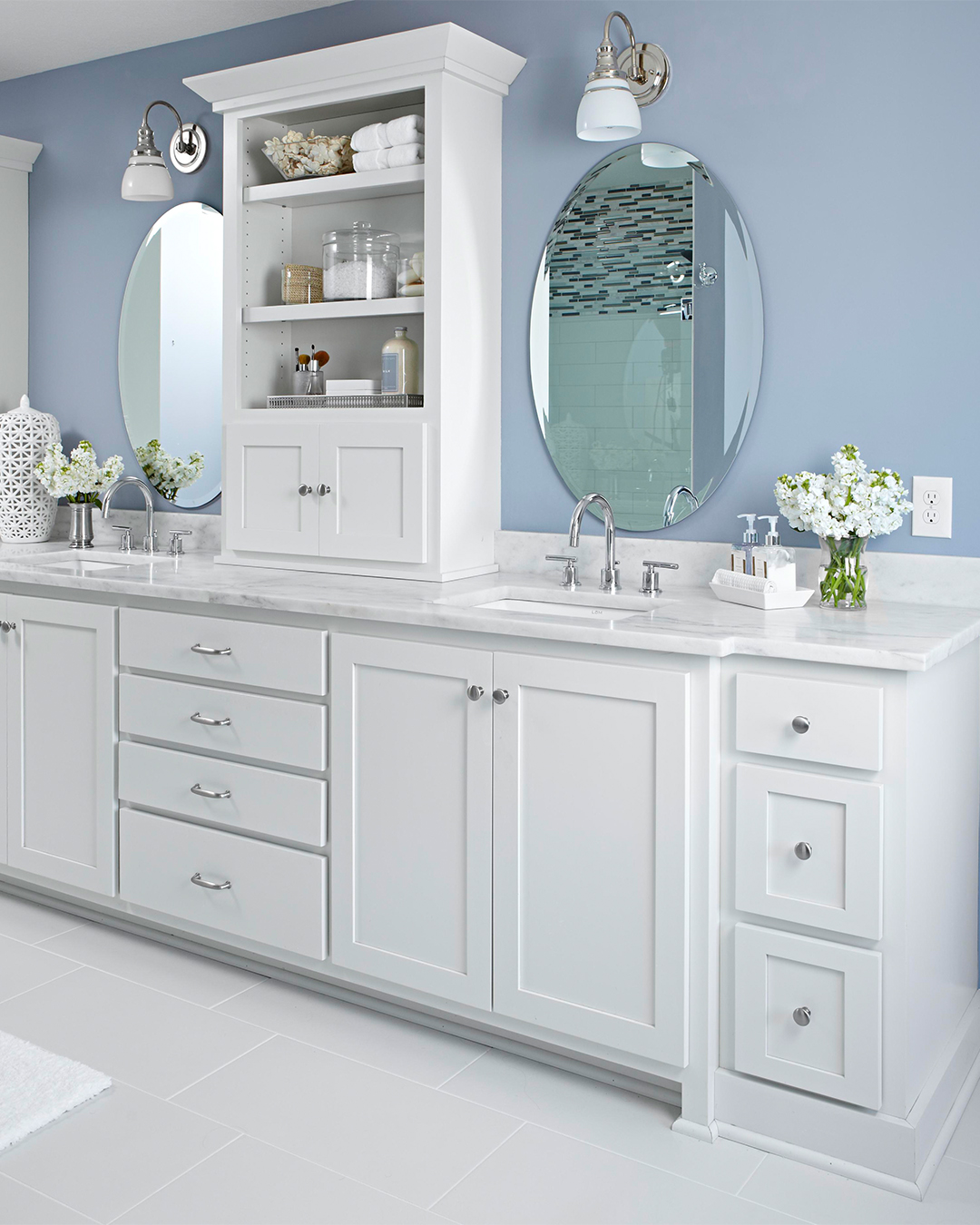 Bathroom Paints The 12 Best Bathroom Paint Colors Our Editors Swear By