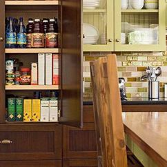 Pantry For Kitchen Designers Design Ideas Quick And Cohesive Essentials