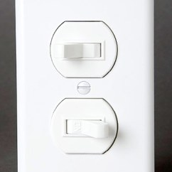 3 Way Switch Dimmer Wiring Diagram Esp Ltd Guitar All About Combination Switches And Receptacles Single Pole With Three