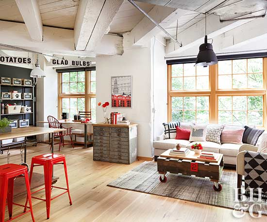small living room renovation ideas best colour paint for 2017 space decorating better homes gardens loft