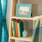 How To Build A Ladder Bookcase Better Homes Gardens