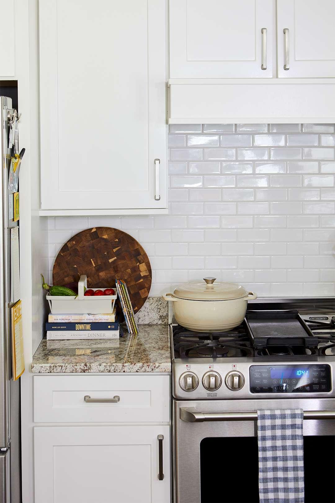 how to tile your backsplash better