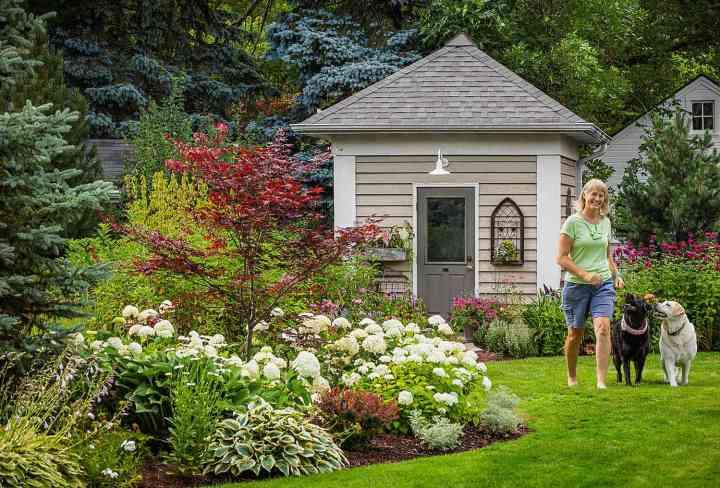 garden design | better homes & gardens