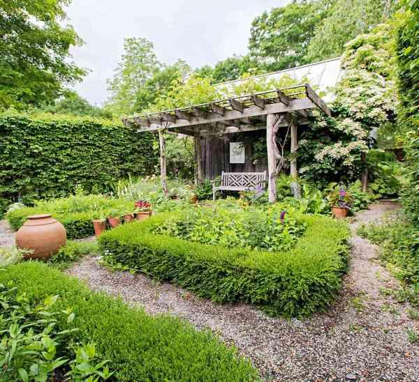 garden design homes &