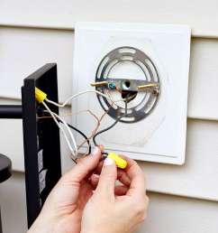 light fixtures on installing new light fixtures or security wiring outdoor light fixture wiring diagram [ 1636 x 1080 Pixel ]
