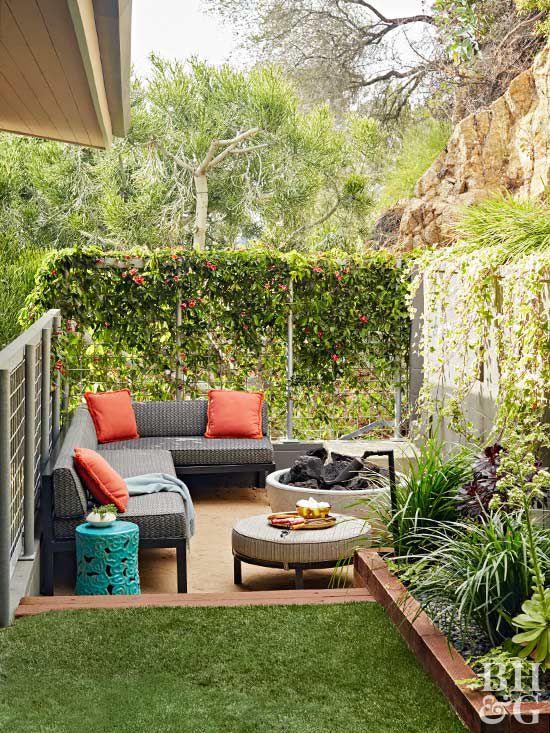 cheap backyard ideas homes