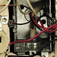 How To Wire A Plug Outlet Diagram Dimarzio Wiring Diagrams Installing Split Receptacle Step 2