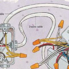 Bathroom Exhaust Fan Wiring Diagram Panasonic Home Theater Installing A Bath Vent Scw 220 13 Jpg