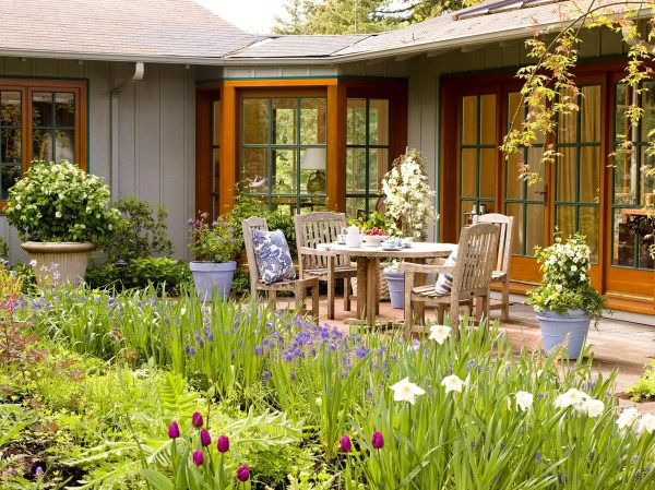 7 landscaping ideas beginners