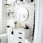 19 Small Bathroom Vanity Ideas That Pack In Plenty Of Storage Better Homes Gardens