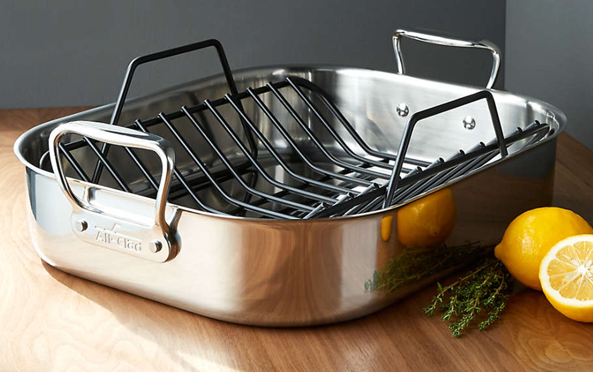 best roasting pans for holiday cooking