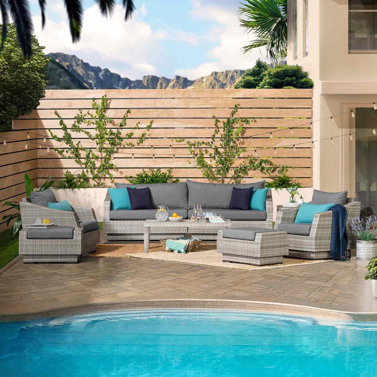 best outdoor patio furniture in 2021