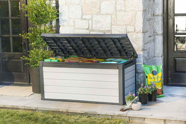 the best outdoor storage in 2021