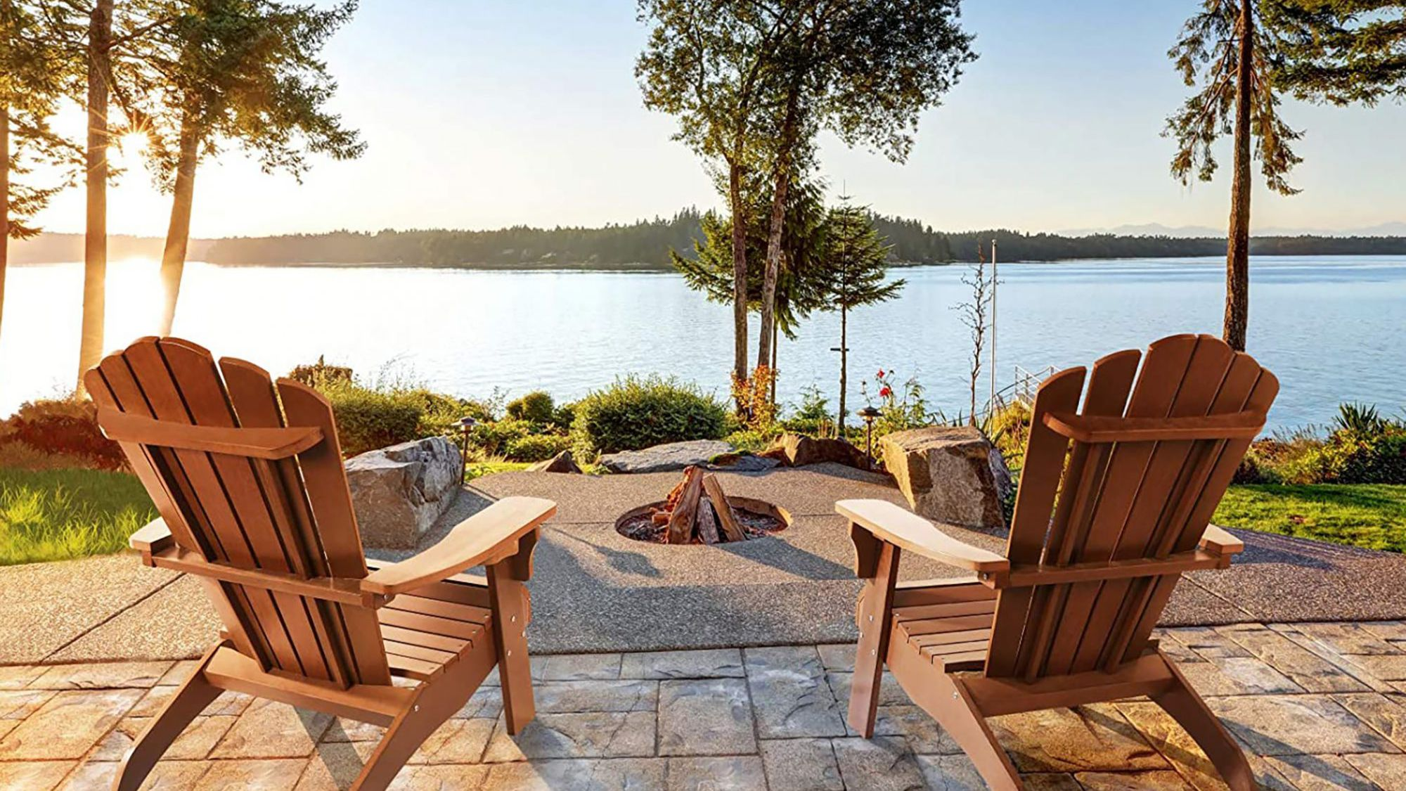these are the 11 best adirondack chairs