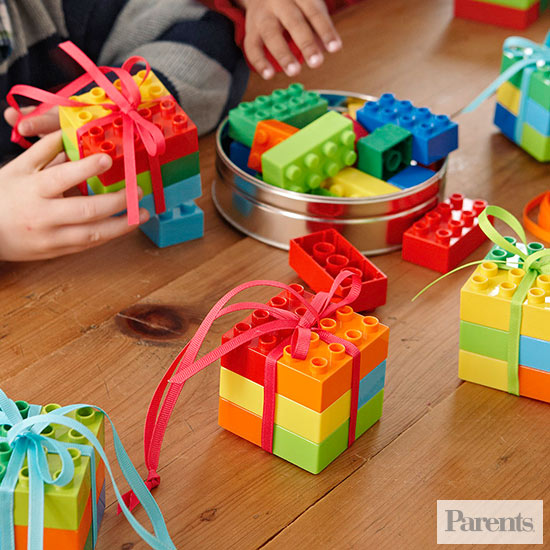 Christmas Decorations To Make With Toddlers