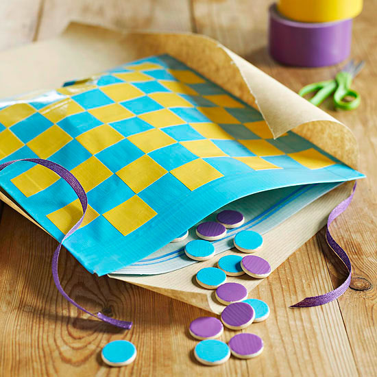 simple kid crafts parents