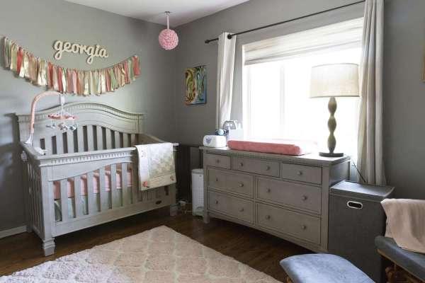 gorgeous celebrity baby nurseries