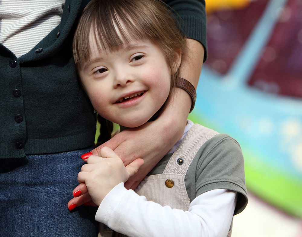 down syndrome health problems