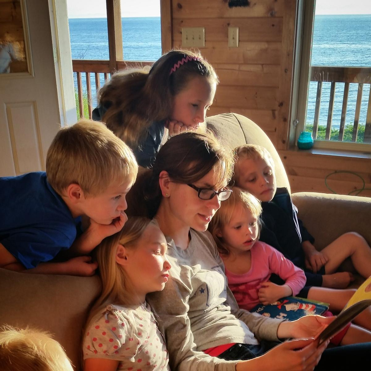 Things Parents Who Homeschool Want You To Know