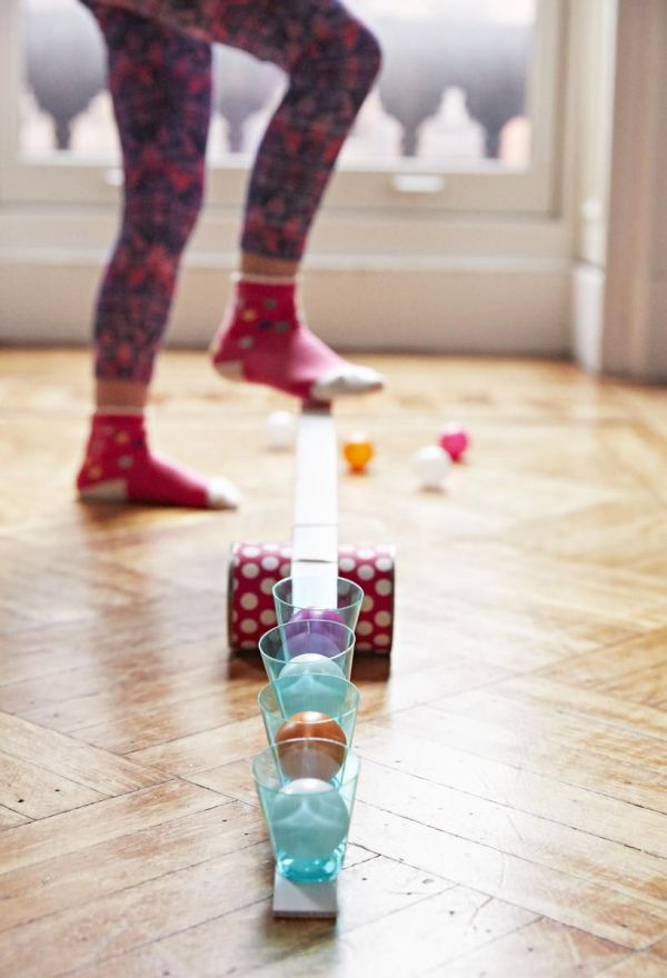 Fun Stem & Steam Crafts Kids Parents