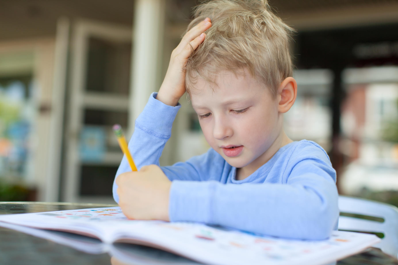 Poll Should Kids Receive Homework During Summer Break