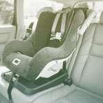 The Best Ways To Clean Car Seats Parents