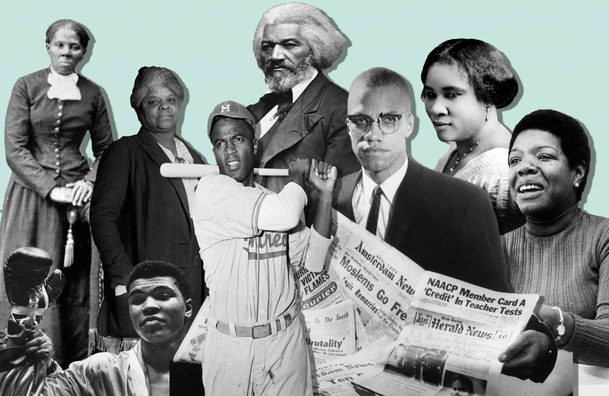 hight resolution of How to Celebrate Black History Month With Kids   Parents