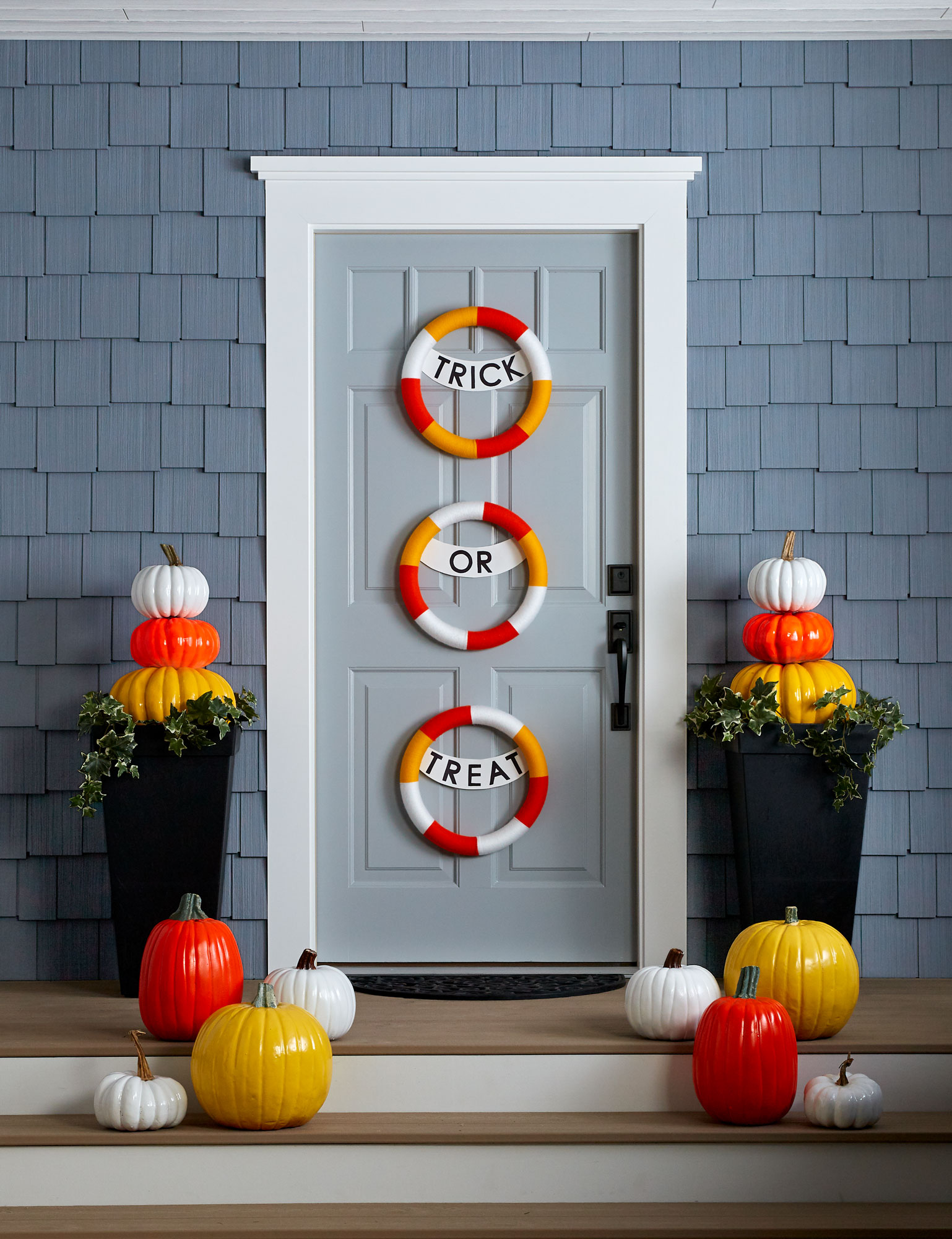 30 Halloween Decorating Ideas Midwest Living