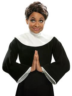 Sister Act': Raven-Symone Q&A | EW.com