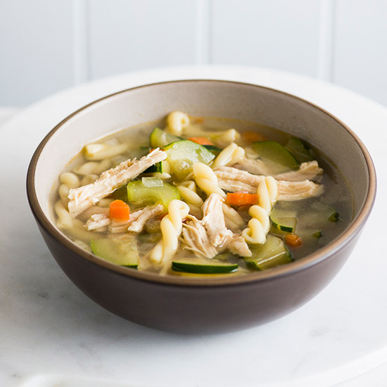 9 Soups To Make With Leftover Roast Chicken Food Wine