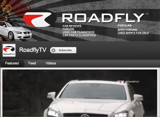 Roadfly TV