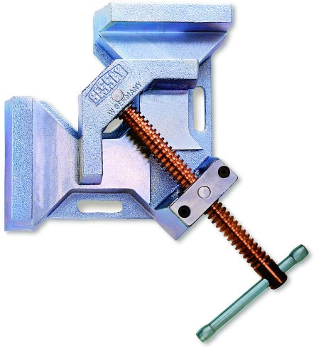 Welding Clamps And Jigs For 90 Degree Repeatable Joints