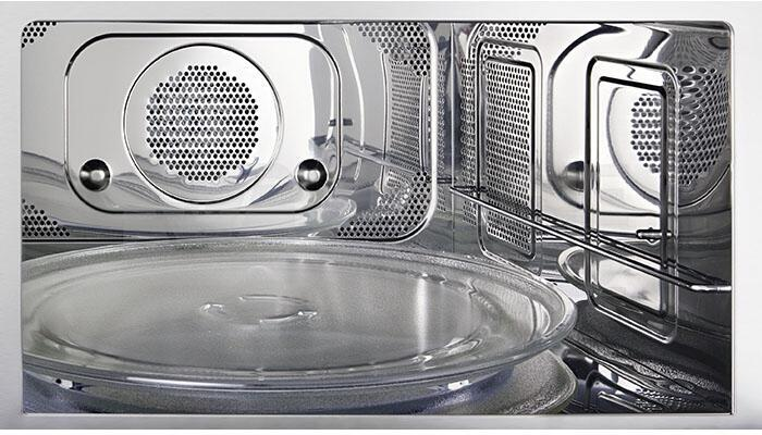 Mikrovlnn trouba Whirlpool JT 479 IX ONLINESHOPcz