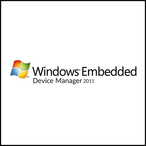 Windows Embedded Device Manager 2011 with SP1 32/64-bit