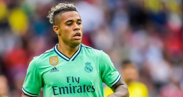 Real Madrid : le mystère Mariano Diaz