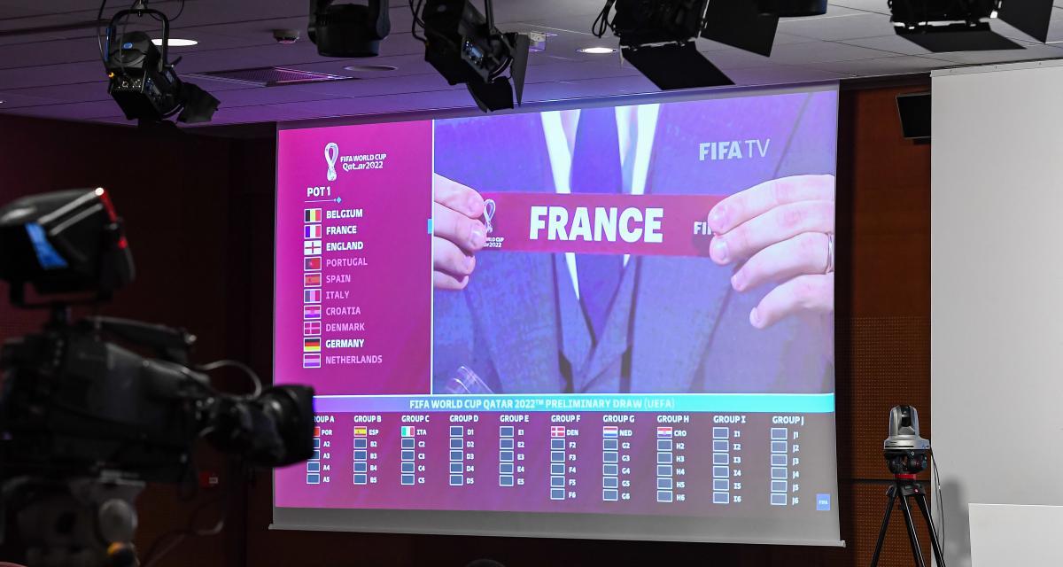 15 hours ago· mondial 2022. Coupe du monde 2022 : la raison des changements d ...