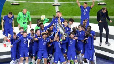 🚨 Chelsea remporte la C1, Bosz officiel à l'OL, Hakimi proche du PSG… Les immanquables du jour