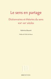 Son Domaine Concerne Les Soucoupes : domaine, concerne, soucoupes, Partage, Sémanticiens, Lexicographes, Dialogue, Conflit, épistémologique, Éditions
